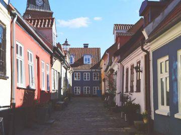 Fly til Aalborg