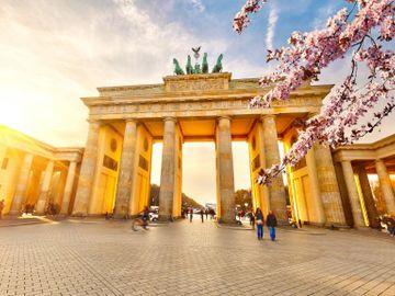 Pakkereiser til Berlin