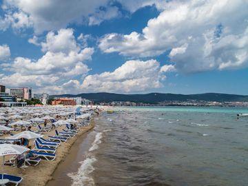 Pakkereiser til Sunny Beach