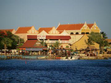Flygresor till Bonaire