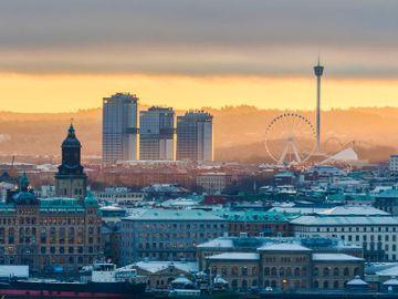 Flygresor till Göteborg