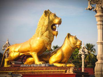 Flygresor till Sihanoukville