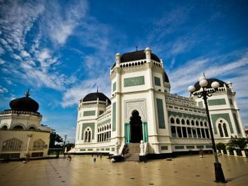 Fly til Medan