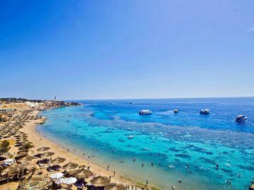 Pakkereiser til Sharm el-Sheikh