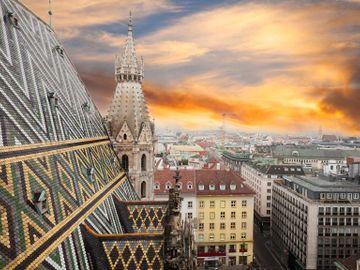 Pakkereiser til Wien