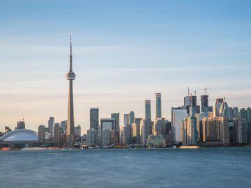 Flygresor till Toronto