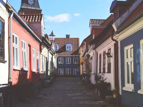 Flybilletter til Aalborg