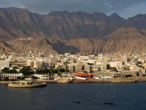 Flybilletter til Jemen