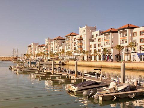 Fly til Agadir