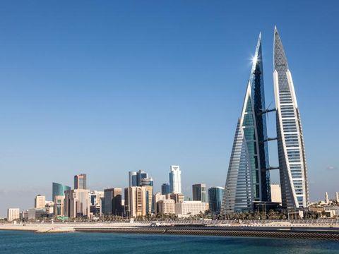 Flygresor till Bahrain