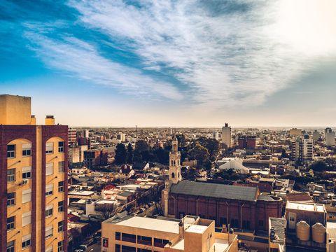 Flybilletter til Bahia Blanca