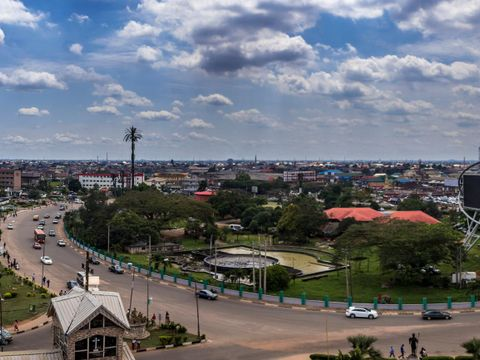 Benin City