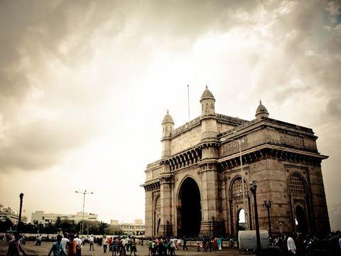 Flybilletter til Mumbai