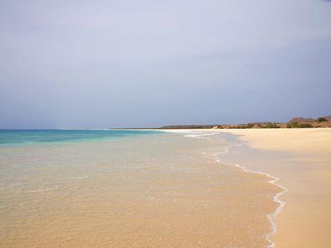 Flybilletter til Boa Vista Island