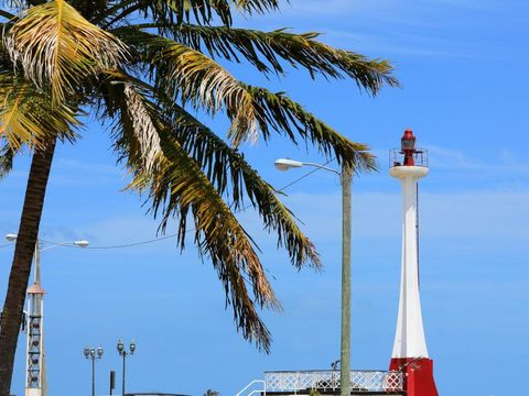 Flybilletter til Belize