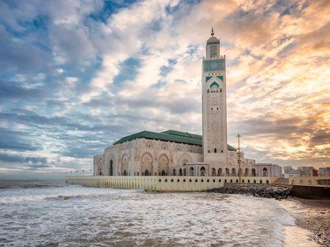Pakkereiser til Marokko