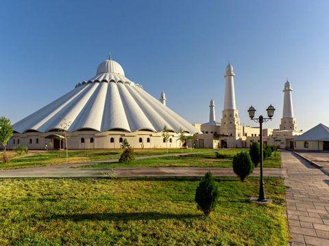 Flybilletter til Shymkent