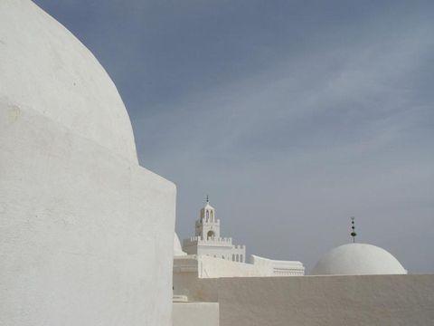 Flybilletter til Djerba