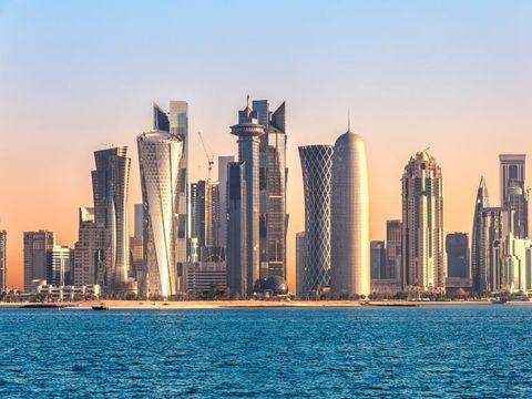 Flybilletter til Qatar