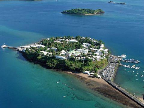 Flybilletter til Mayotte