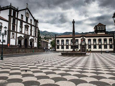 Pakkereiser til Funchal