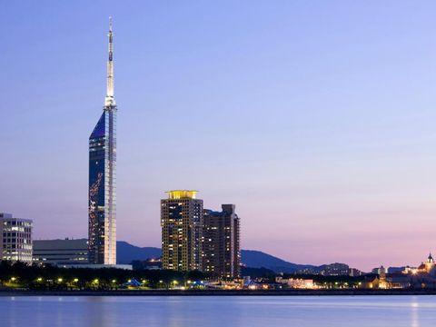 Flybilletter til Fukuoka