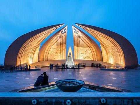 Flybilletter til Islamabad