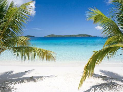Pakkereiser til Karibien