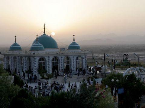 Flybilletter til Kandahar