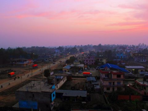 Flybilletter til Nepalganj