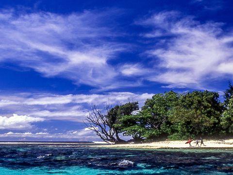 Flybilletter til Kavieng
