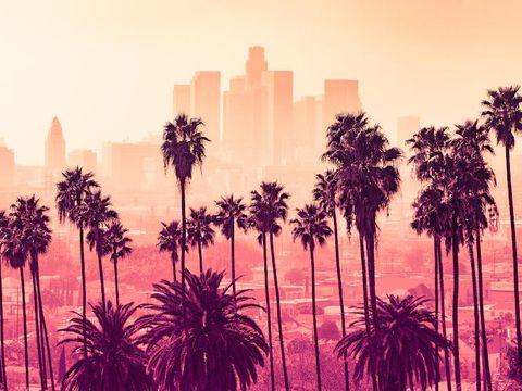 Flygresor till Los Angeles