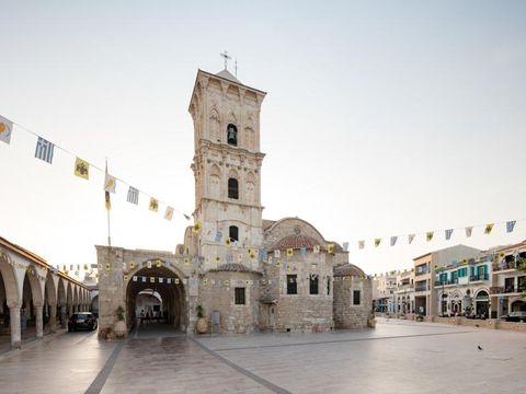Flybilletter til Kypros