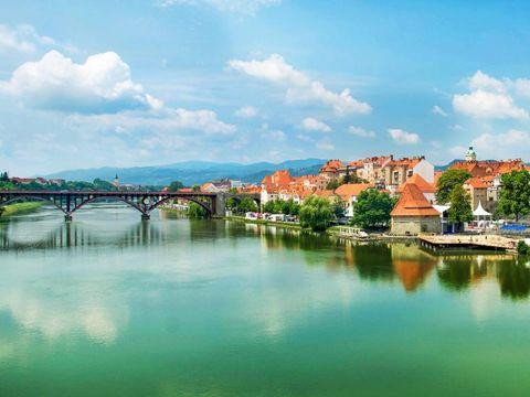 Flybilletter til Maribor