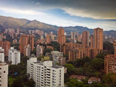 Flybilletter til Medellin-Rionegro