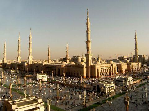 Flybilletter til Medina