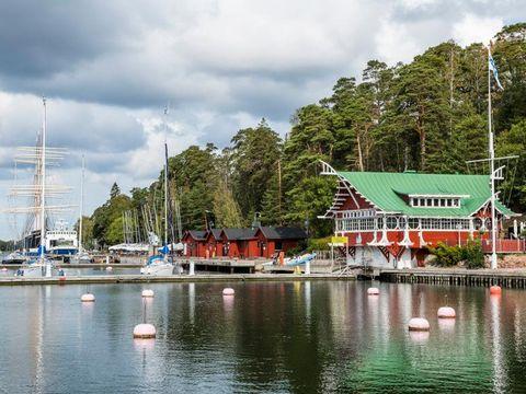 Flybilletter til Åland