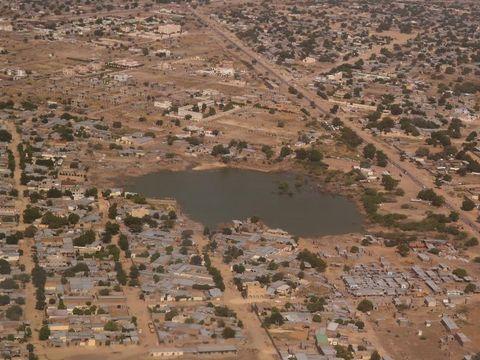 Flybilletter til Tsjad