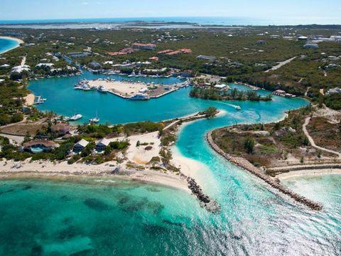 Flygresor till Turks- och Caicosöarna