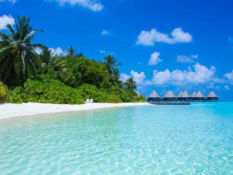 Flybilletter til Tahiti