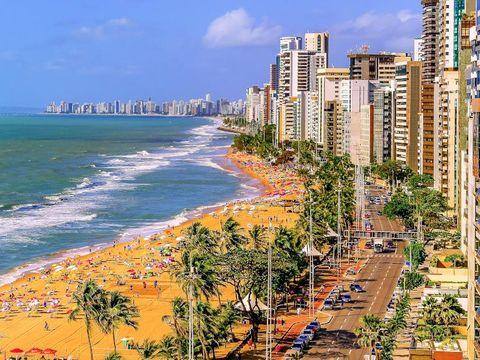Flybilletter til Recife