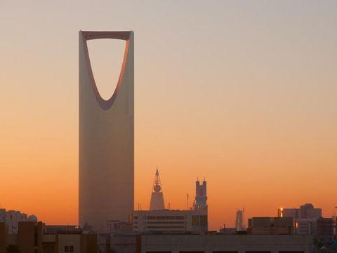 Flybilletter til Riyadh
