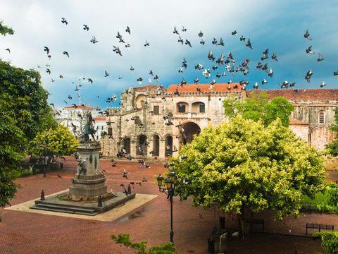 Flybilletter til Den dominikanske republikk