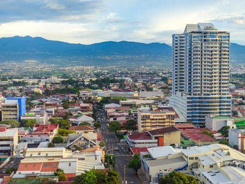 Flybilletter til Costa Rica