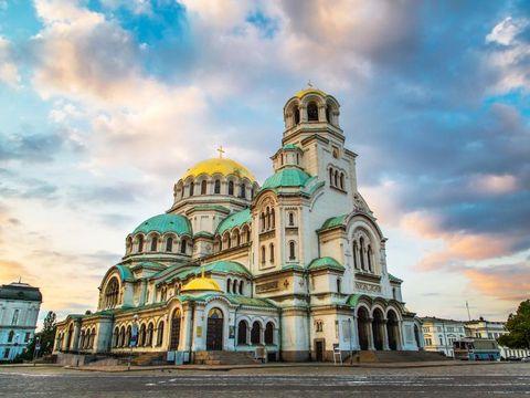 Flybilletter til Bulgaria