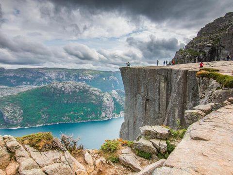 Flybilletter til Stavanger