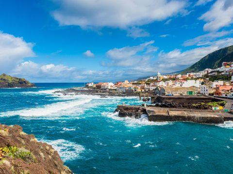 Flybilletter til Tenerife