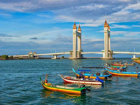 Flybilletter til Kuala Terengganu