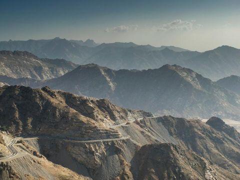 Flybilletter til Taif