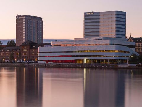 Pakkereiser til Umeå